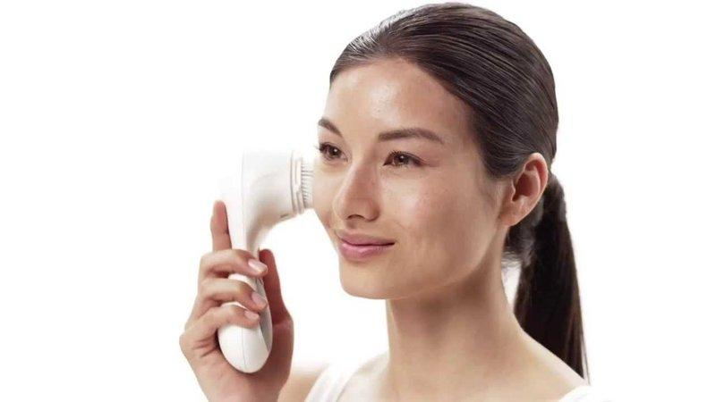 clarisonic skin cleansing tools