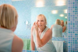 adult acne skin deep professional