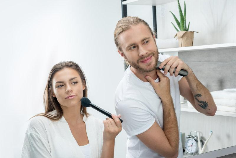 differences between Men and Women's Skin