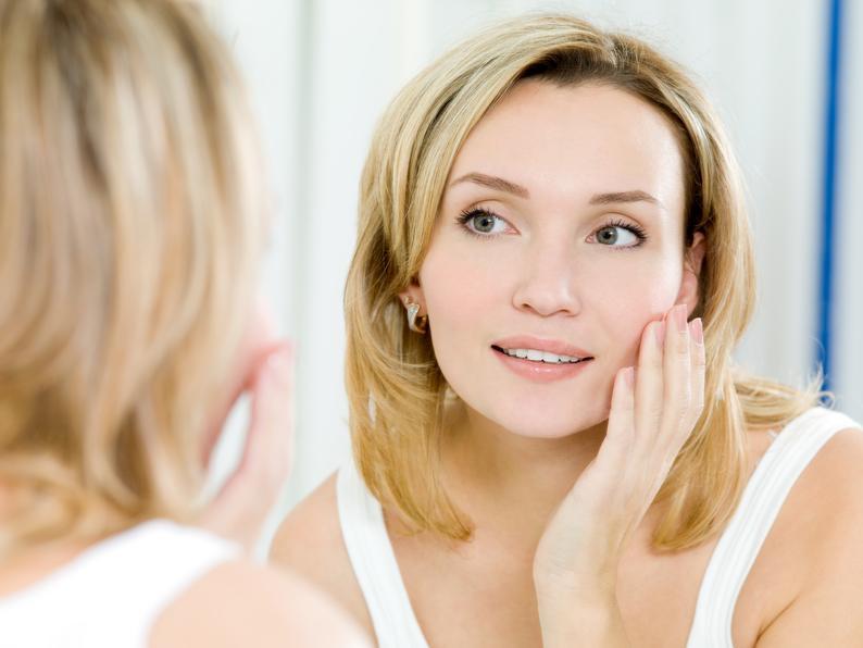 anti aging secrets vitamin A & C