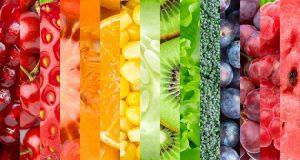 Antioxidants and healthy skin