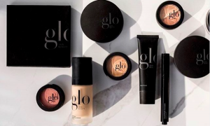 glo minerals is now glo skin beauty