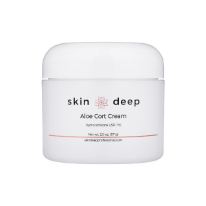 Skin Deep Aloe Cort Cream