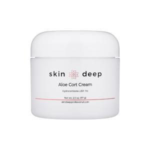 Skin Deep Aloe Cort Cream