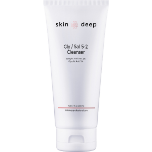Skin Deep Gly/Sal 5-2 Cleanser