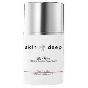 Skin Deep Lift + Firm Neck and Decollette Repair Cream