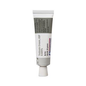 Obagi Tretinoin 0.025% Cream