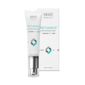 Suzan Obagi Retivance Skin Rejuvenating Complex