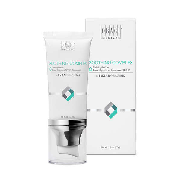 suzan obagi soothing complex calming lotion