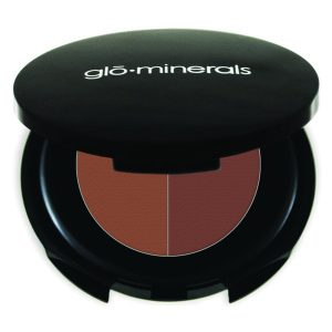 glo-minerals Brow Powder Duo Auburn