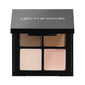 glo-minerals Brow Quad Taupe