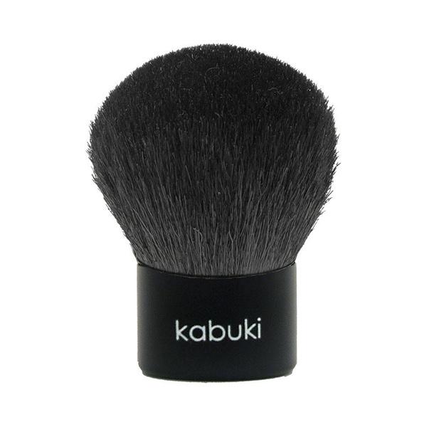 glo-minerals Kabuki Brush