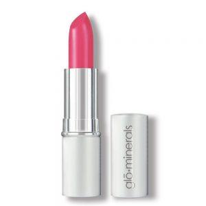 glo-minerals Lipstick Raspberry