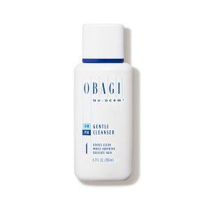 Obagi Nu-Derm Gentle Cleanser