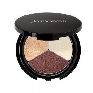glo-minerals Eye Shadow Trio Copper Sheen
