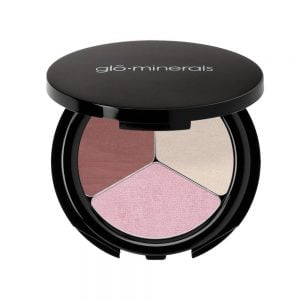 glo-minerals Eye Shadow Trio Champagne Rose