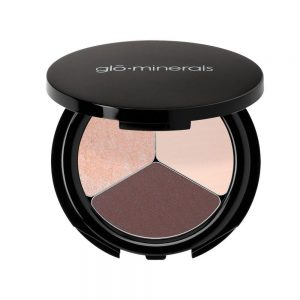 glo-minerals Eye Shadow Trio Coffee