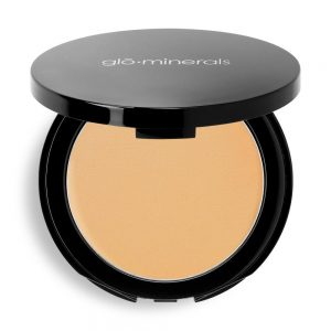 glo-minerals Pressed Base Honey Fair