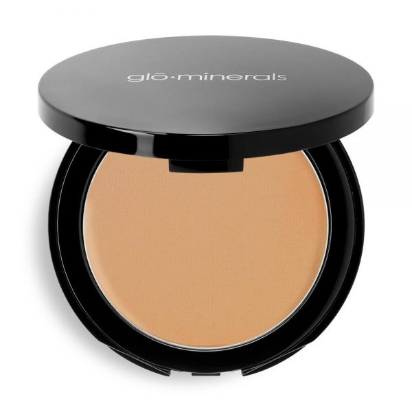 glo-minerals Pressed Base Honey Light
