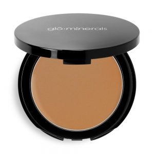glo-minerals Pressed Base Tawny Light