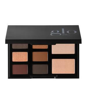 glo-minerals Shadow Palette Mixed Metals