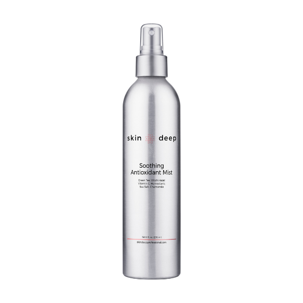 Skin Deep Soothing Antioxidant Mist