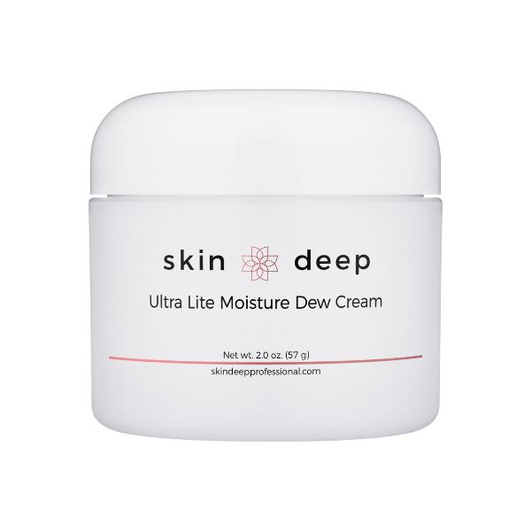 Skin Deep Ultra Lite Moisture Dew