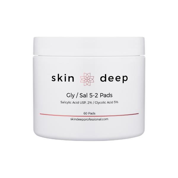 shop by concern acne skin deep treatment pads